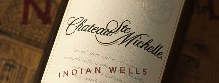 Chateau Ste Michelle Indian Wells