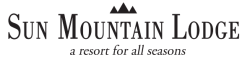 Sun Mountain Lodge Logo