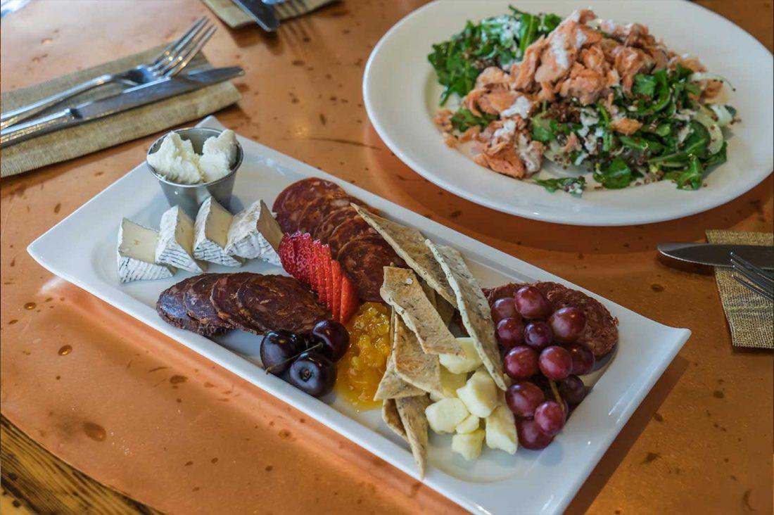 Wolf Creek meals