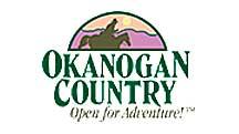 Okanogan Country Logo