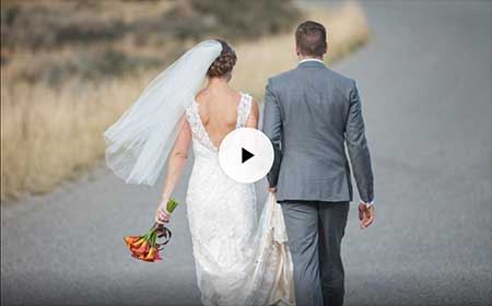 Mandy and Chris wedding video