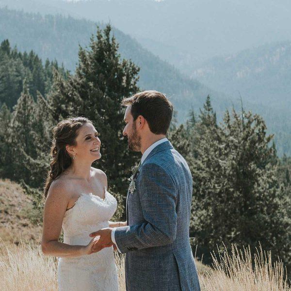 Molly and Nick wedding