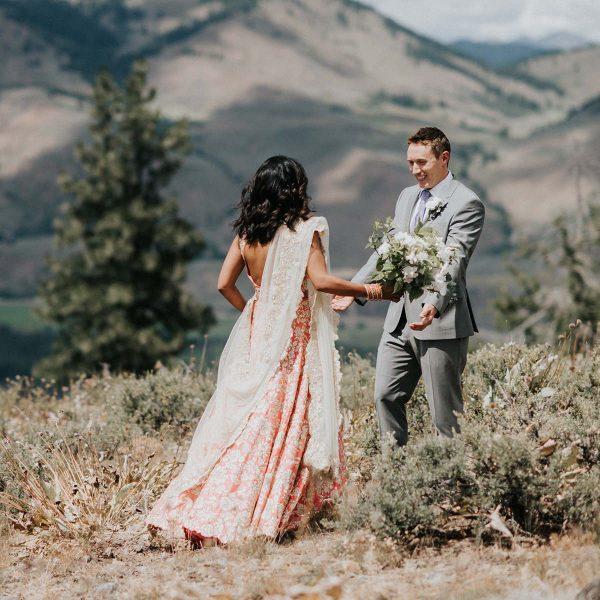 Kirin and Josh wedding