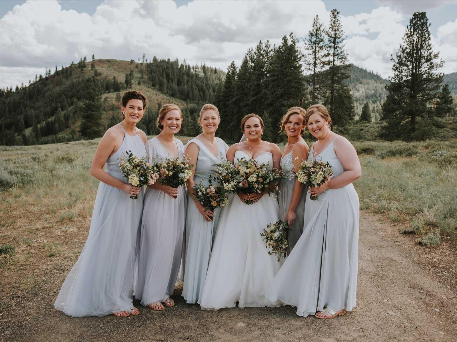 molly neil wedding girls