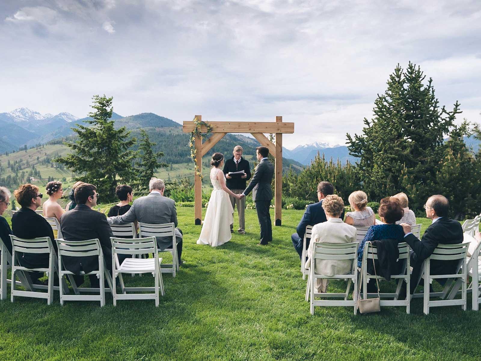 carmen adam wedding ceremony