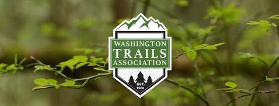 WA Trails logo