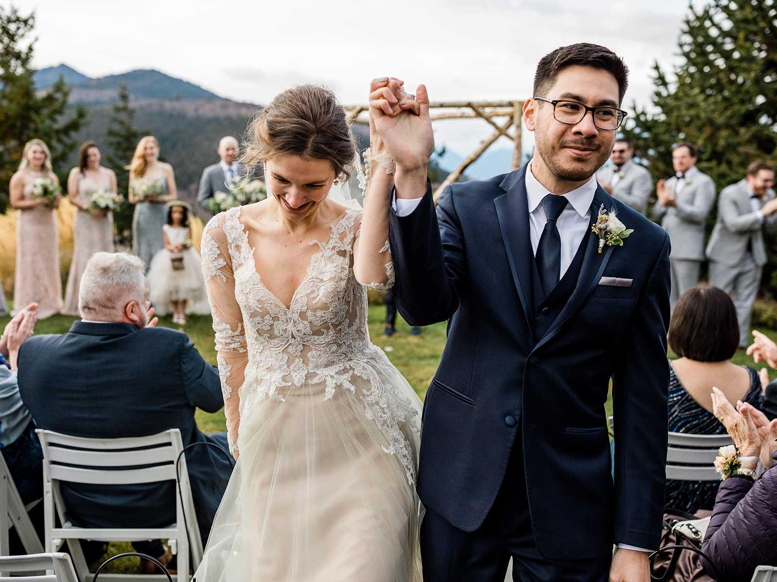 kristen jon wedding leaving bluff