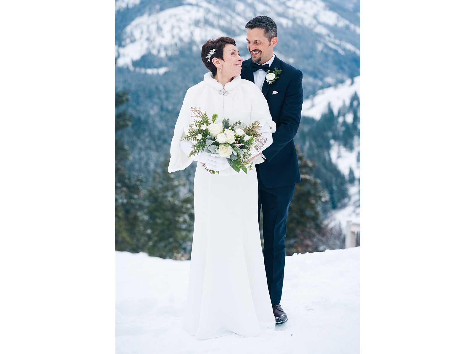 mari jason wedding bluff snow 2