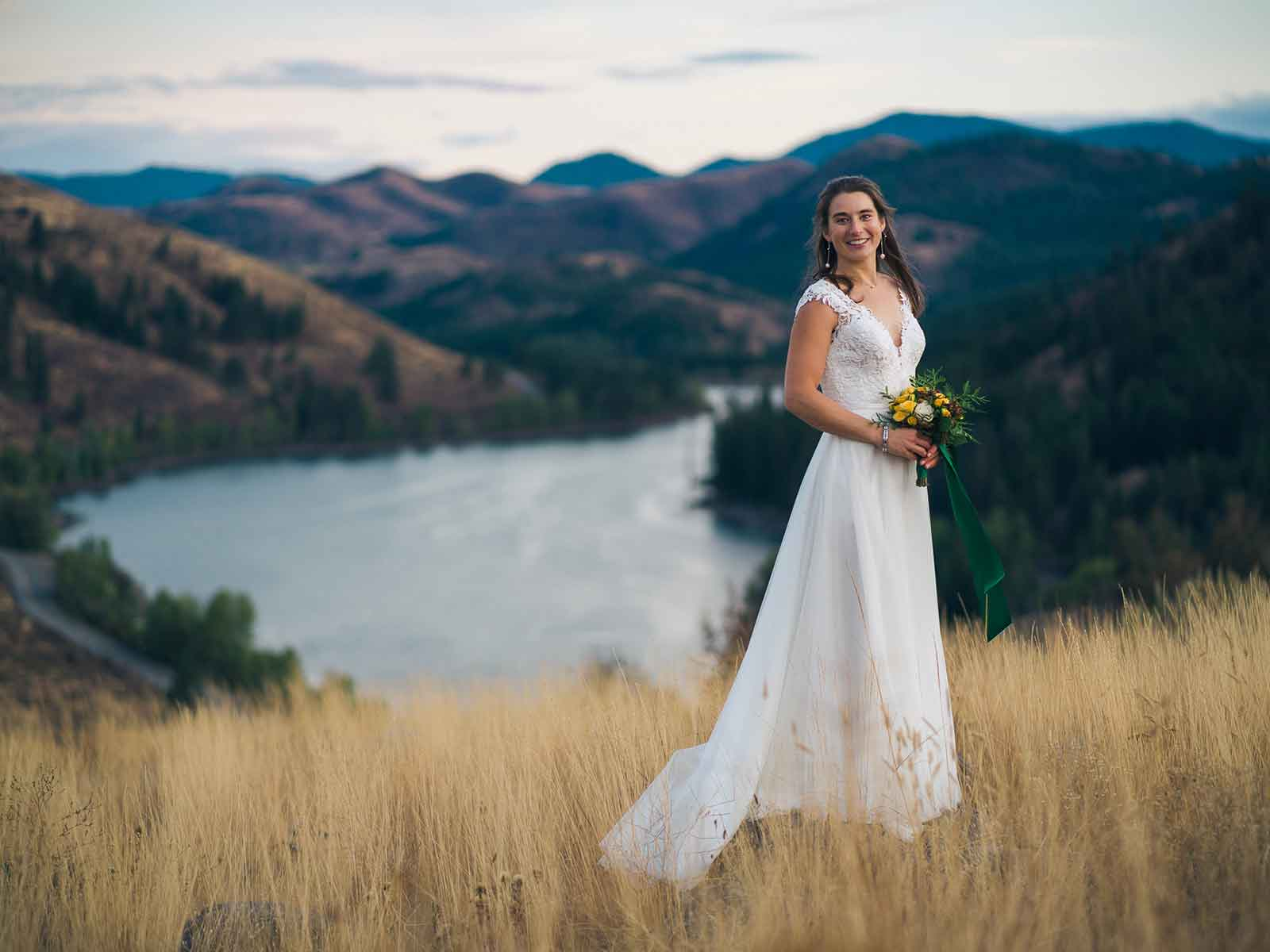kelsey bride lake